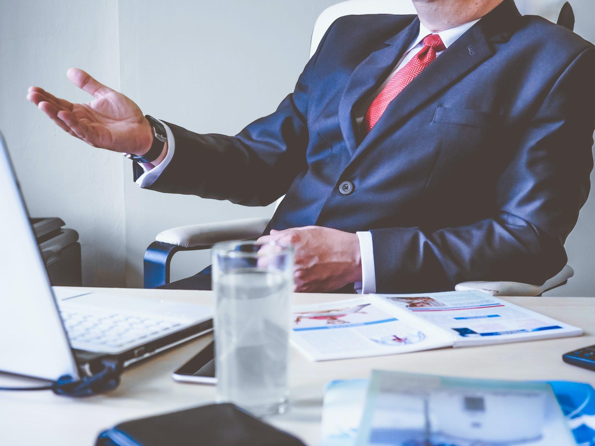 Ganzheitliche Unternehmensberatung: 3 zukunftsorientierte Fragen auf die Sie als Chef eine Antwort haben müssen