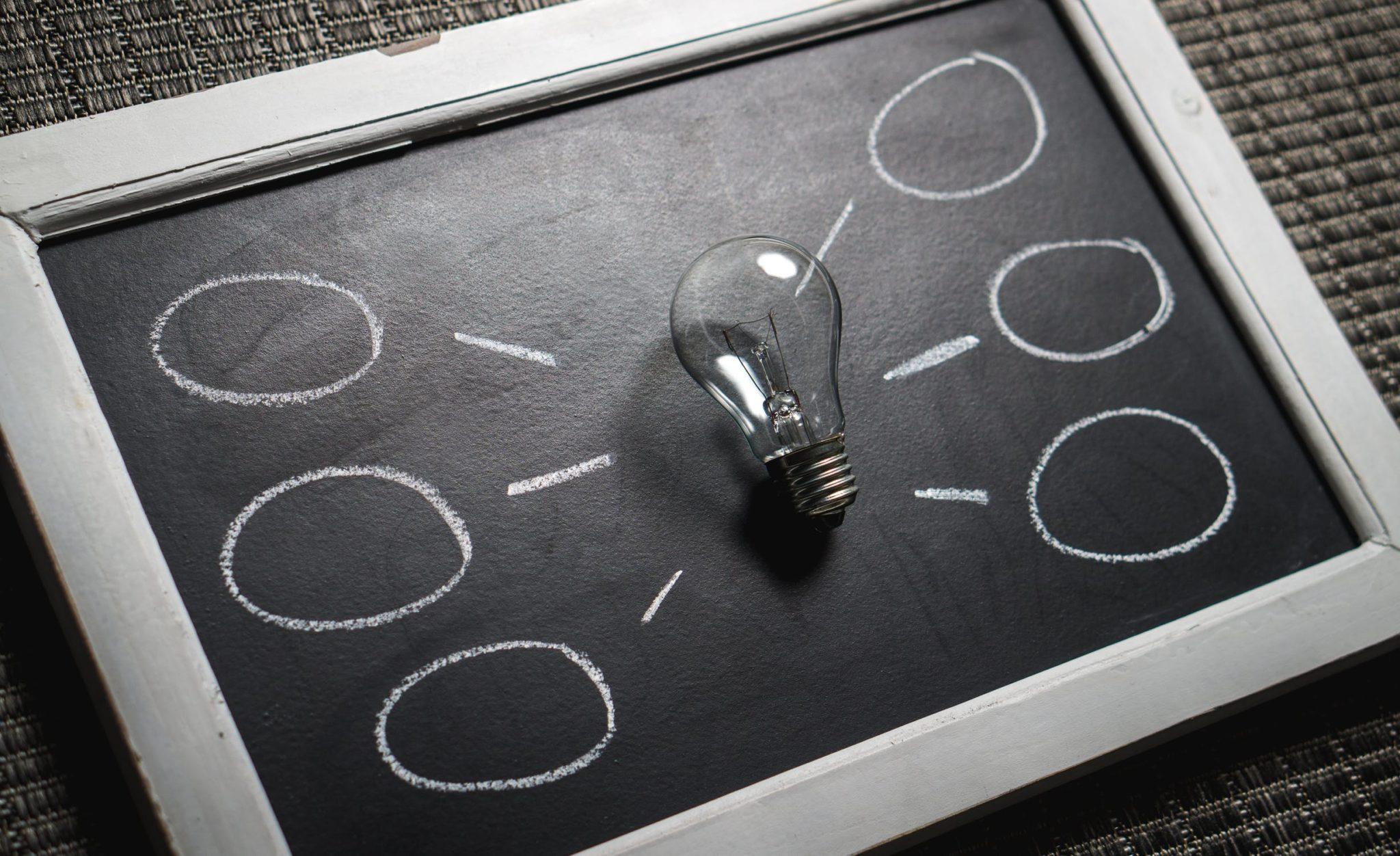 Wie die Organisation selbst denken lernt